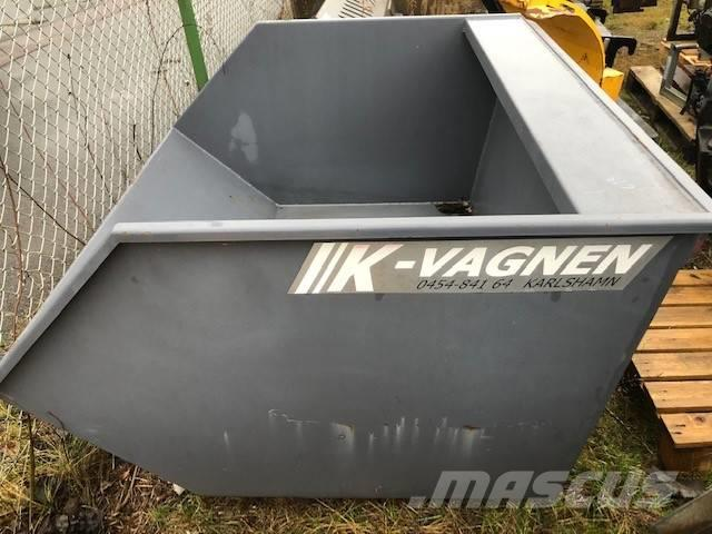 [Other] K-Vagnen Container