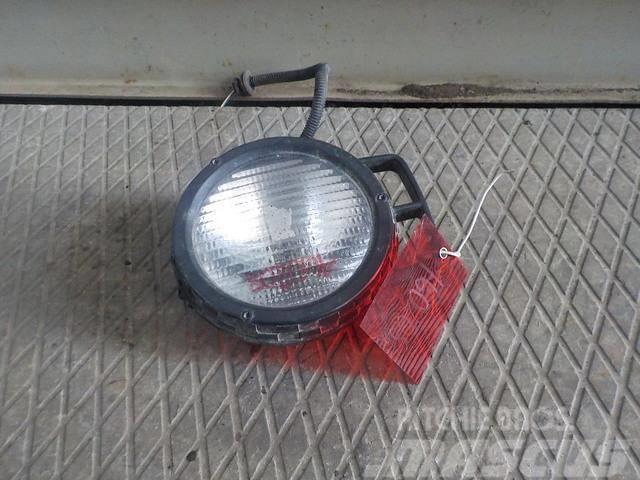 Volvo FH Work light 8191022 20872890