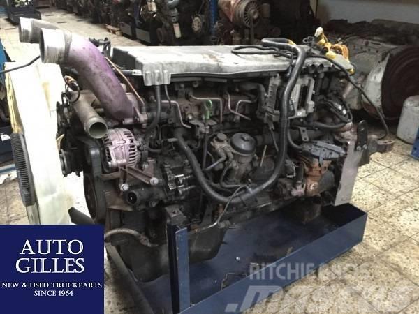 MAN D2066LF40 / D 2066 LF 40 LKW Motor