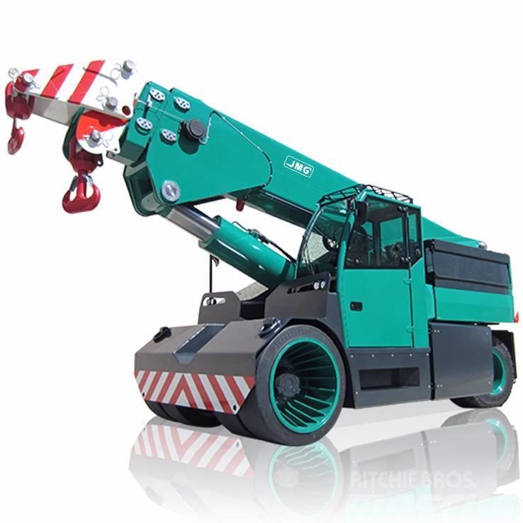 JMG Cranes MC 450
