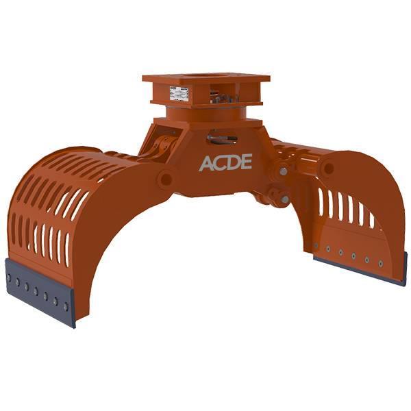 Acde S450-D