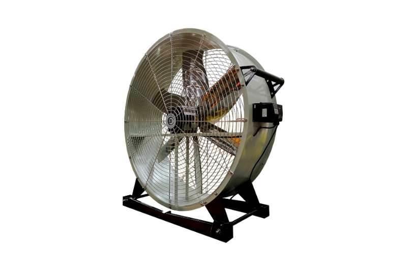 "Sino Plant Construction Ventilation Fan 55"""