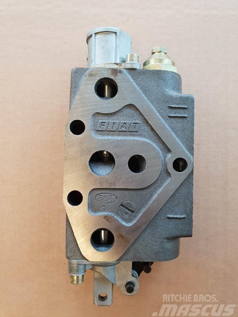 New Holland Case/Fiat Control valve 87396848, 5161780, 5151057