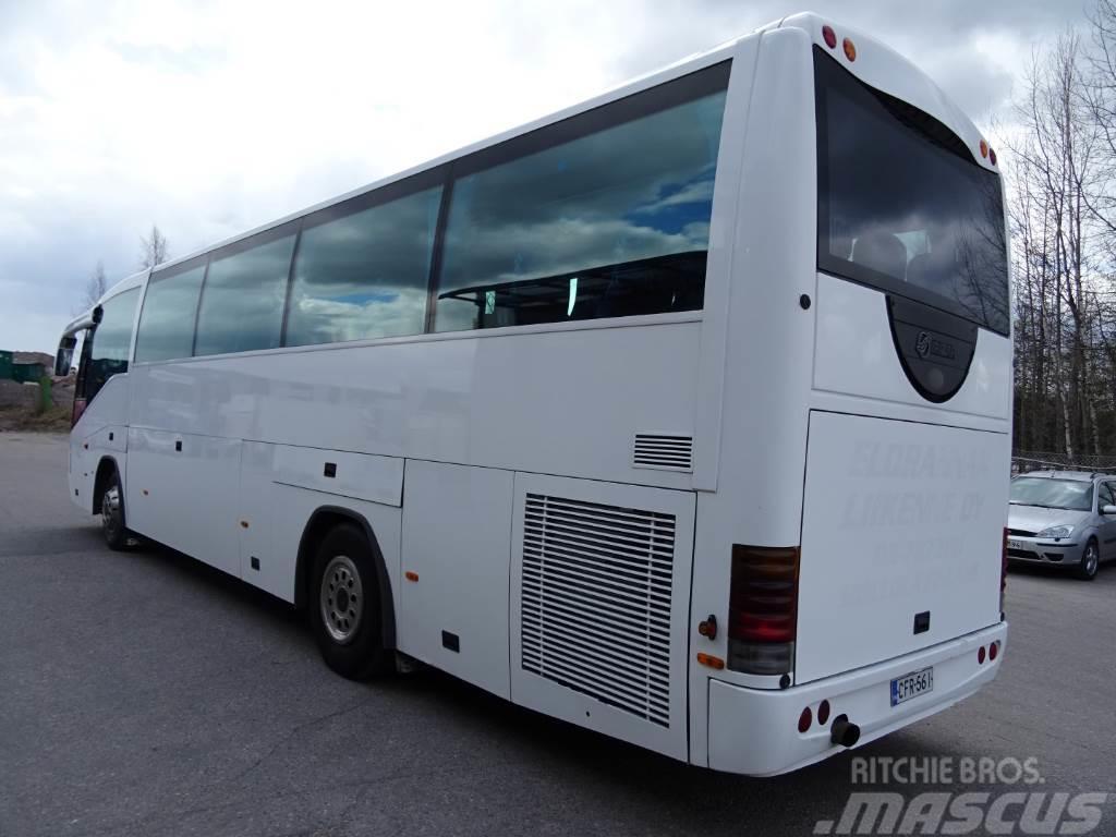 Scania Irizar Century/50 paikkaa Espoo Hinta: 39 900 €, Vuosimalli: 2003 - Muut bussit - Mascus ...