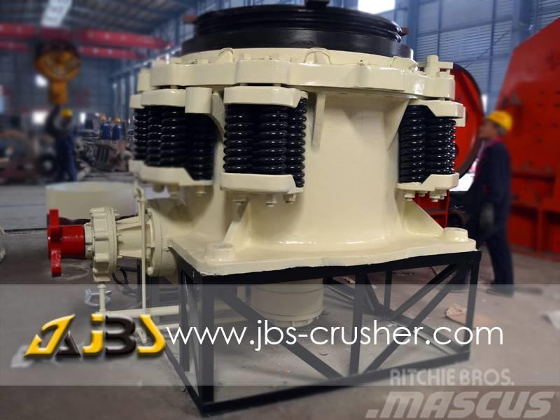 JBS PYB 0913 Series Cone Crusher