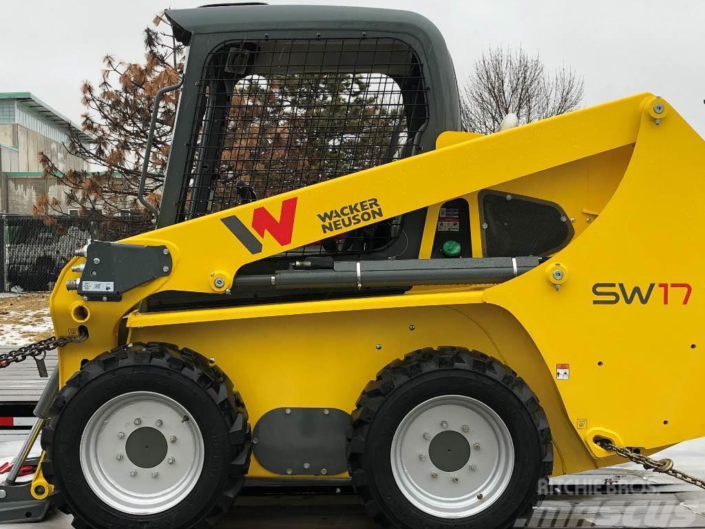 Wacker Neuson SW17