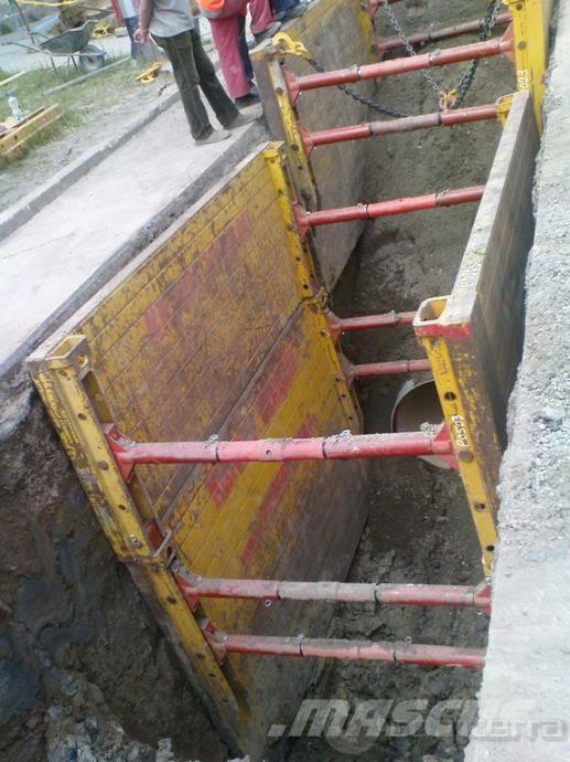 [Other] Vrhunska kanalna oplata Krings Verbau
