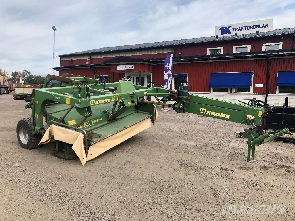 Krone Easy Cut 3201 CV Dismantled for spare parts
