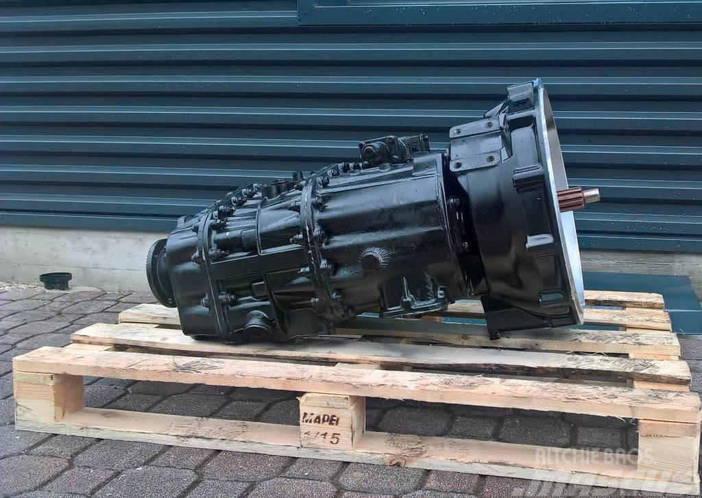 Renault FS8309 Rebuilt with warranty