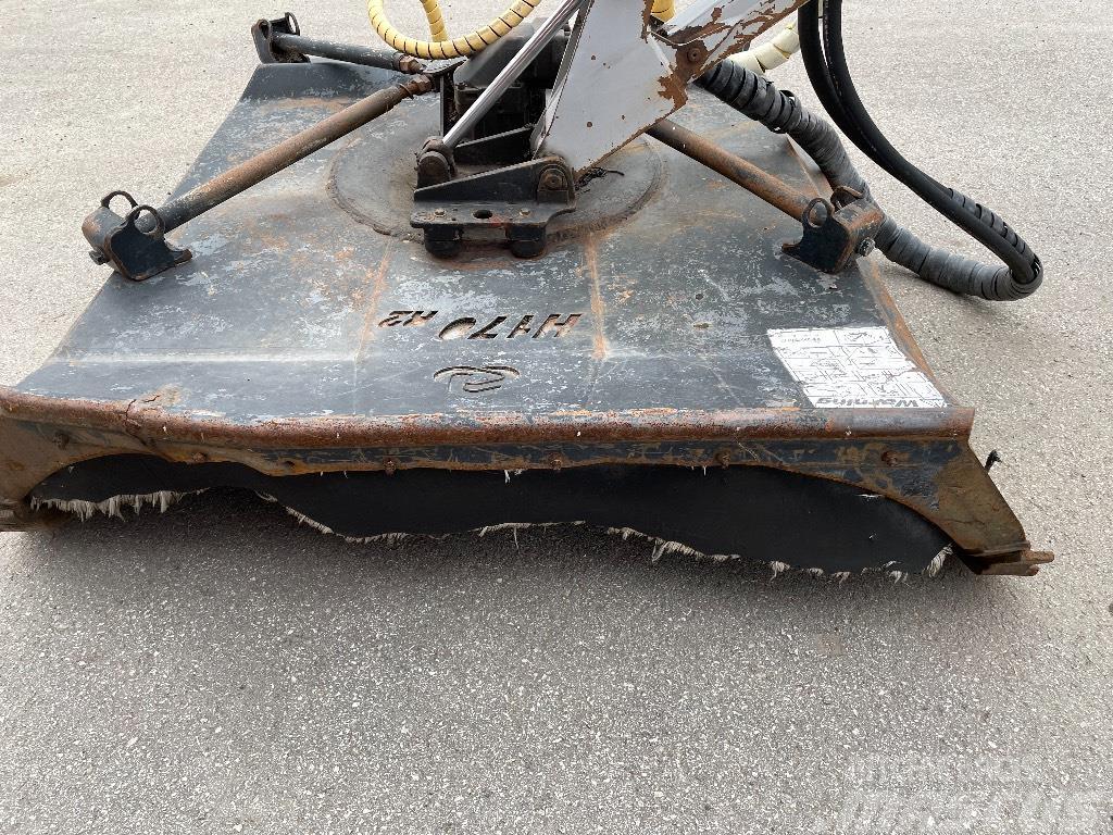 slagcraft H170