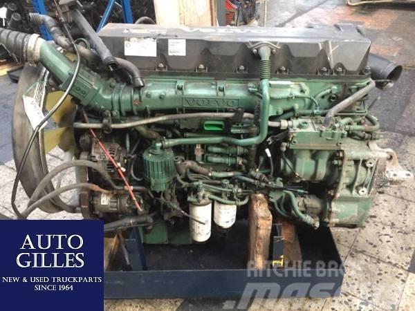 Volvo D13C420 / D 13 C 420 LKW Motor