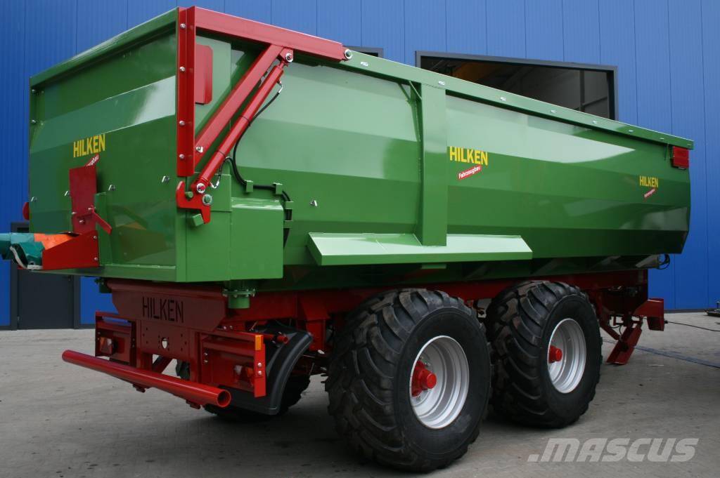 Hilken MKR 7500