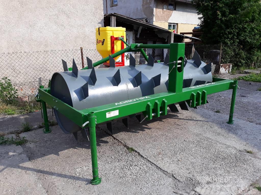 [Other] Agrotipa  SoilAerator ASA 300