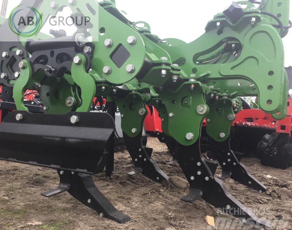 [Other] Hisarlar Chisel plough MT5S/Meißelpflug /Chisel Fe