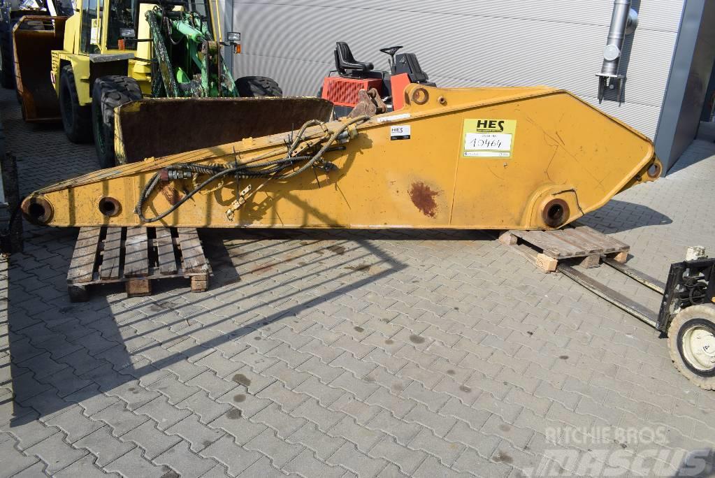 Caterpillar 330 D  Stiel - Stick 4,75m
