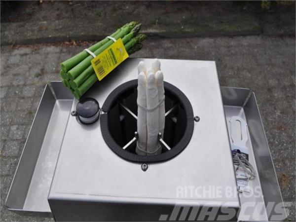 [Other] Nieuwe bundelmachine voor rubberbandjes voor asper