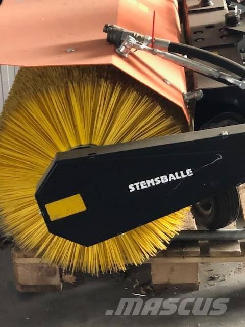 Stensballe HF1500 MA