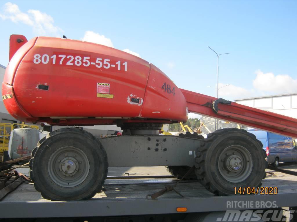 Haulotte H 14 TX