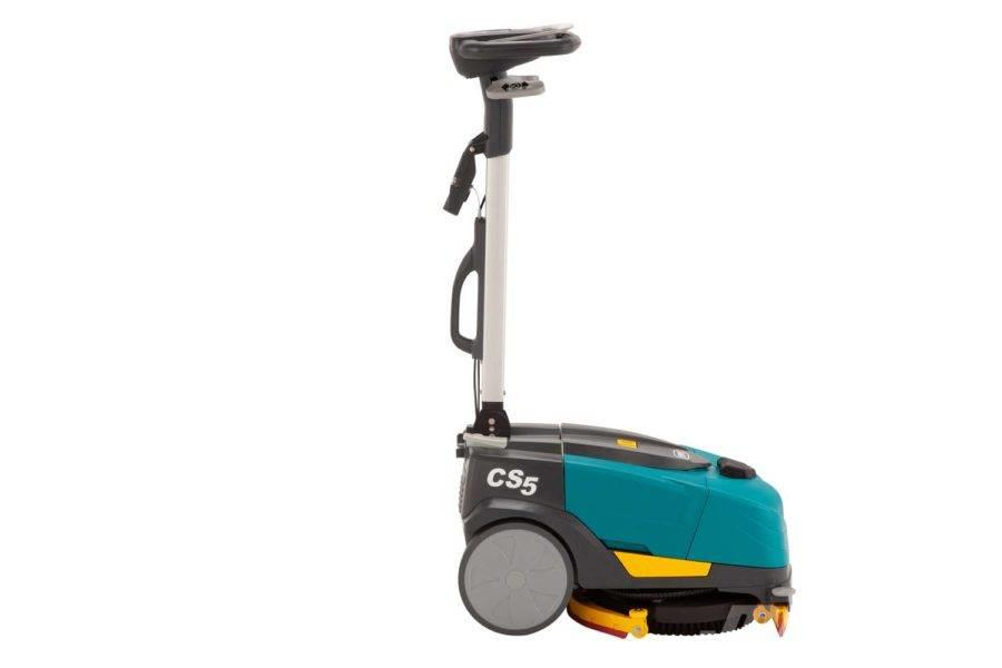 Tennant CS5 New mini scrubber