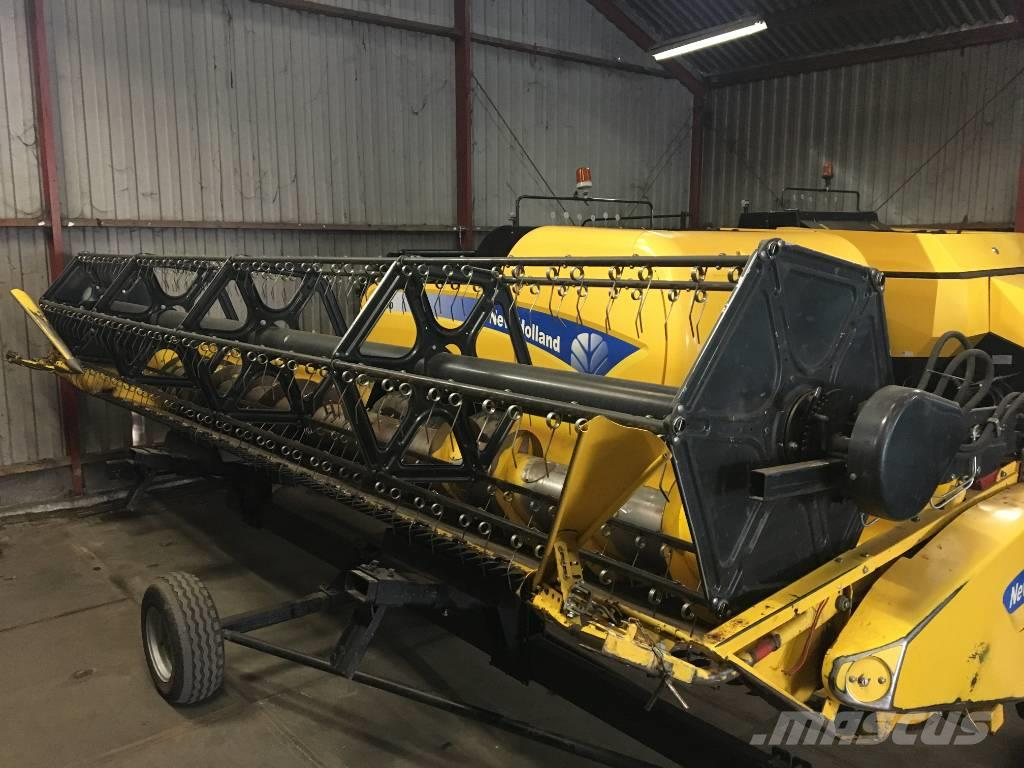 New Holland 24 ft GHEC maaibord