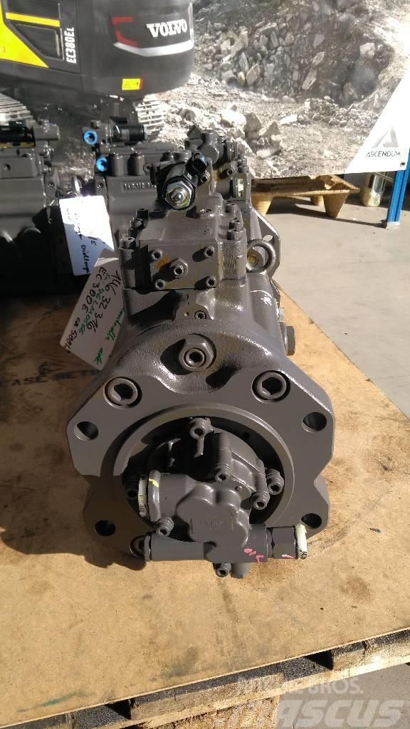 Volvo Hydraulikpumpe passend für VOLVO / SN. 9014632316