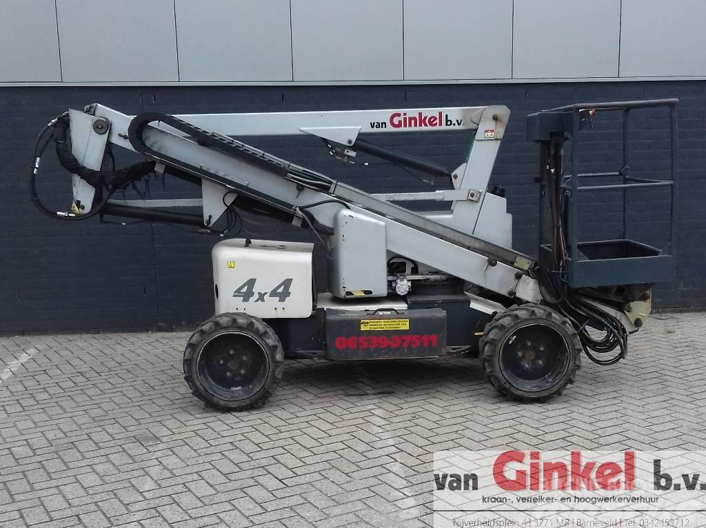 Niftylift HR 12 4x4