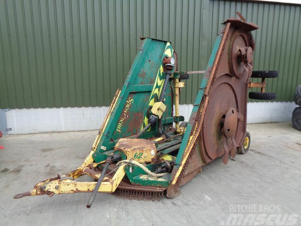 Spearhead 620 Batwing Mower