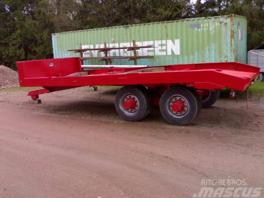 EOS Lavetti 12 ton