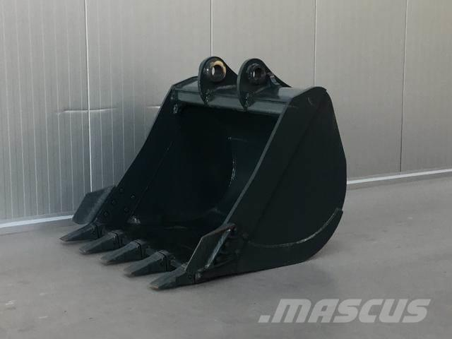 Hyundai R290 Bucket 28~33 Ton | 1.50 m