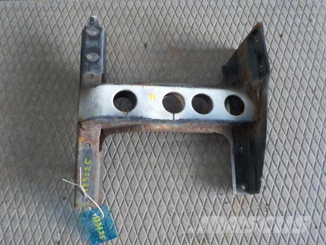 Mercedes-Benz Actros MPII Step bracket lower right 9416600230