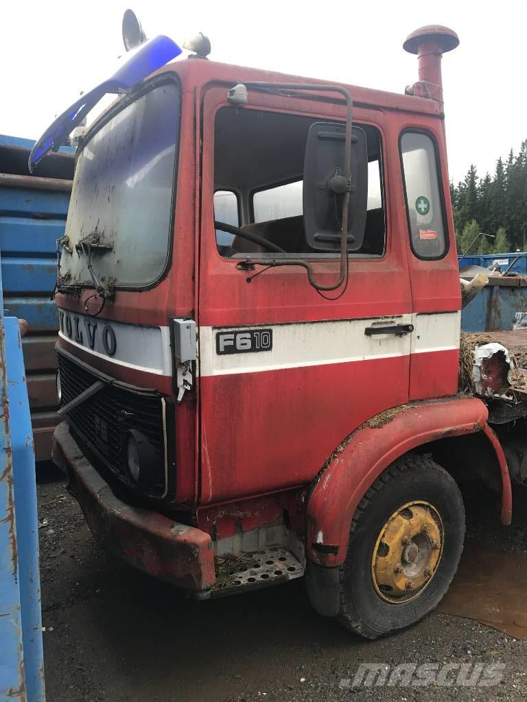 Volvo F6-10 for parts