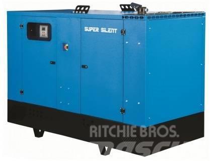 CGM 85F - Iveco 94 Kva generator