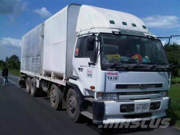 CMI TLM-1232