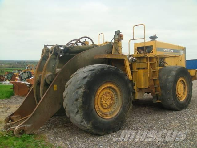 Volvo L330C dismantling for parts only