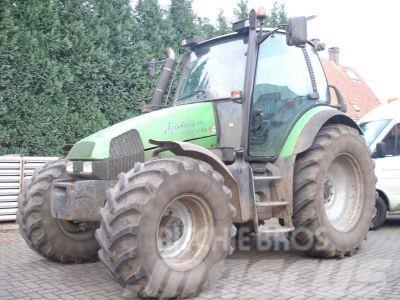 Deutz-Fahr Agrotron 115 Profiline