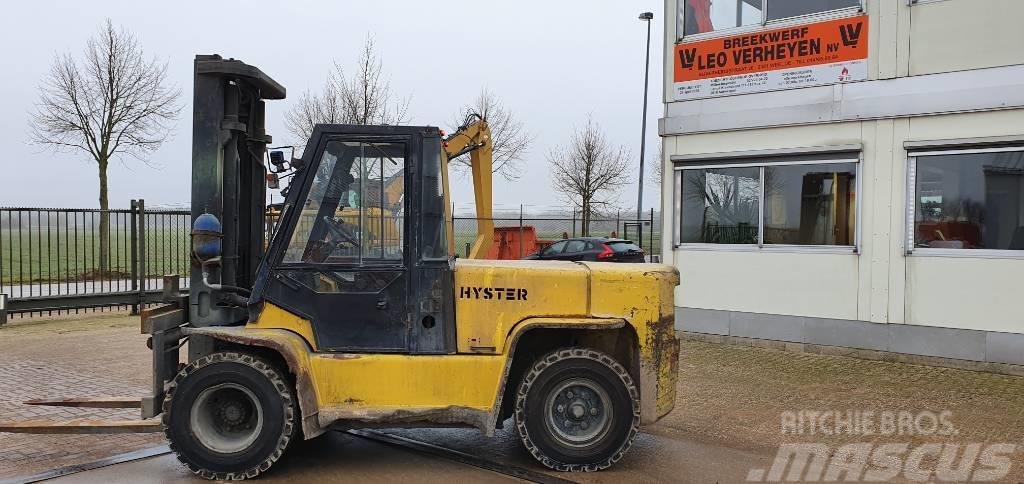 Hyster H 7.00 XL