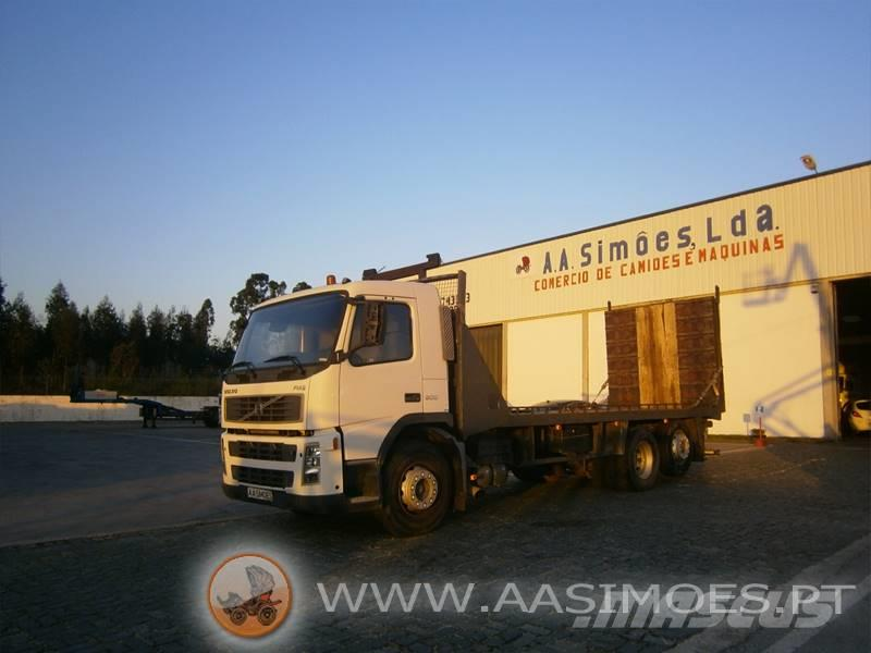 Volvo FM9 300 6X2