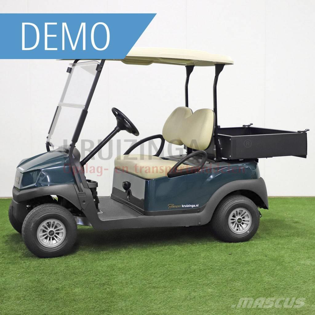 Club Car Tempo Price 7 950 2018 Golf Carts Mascus Ireland