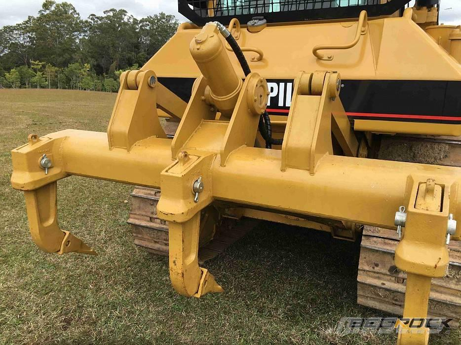 Bedrock Ripper for CAT D6M