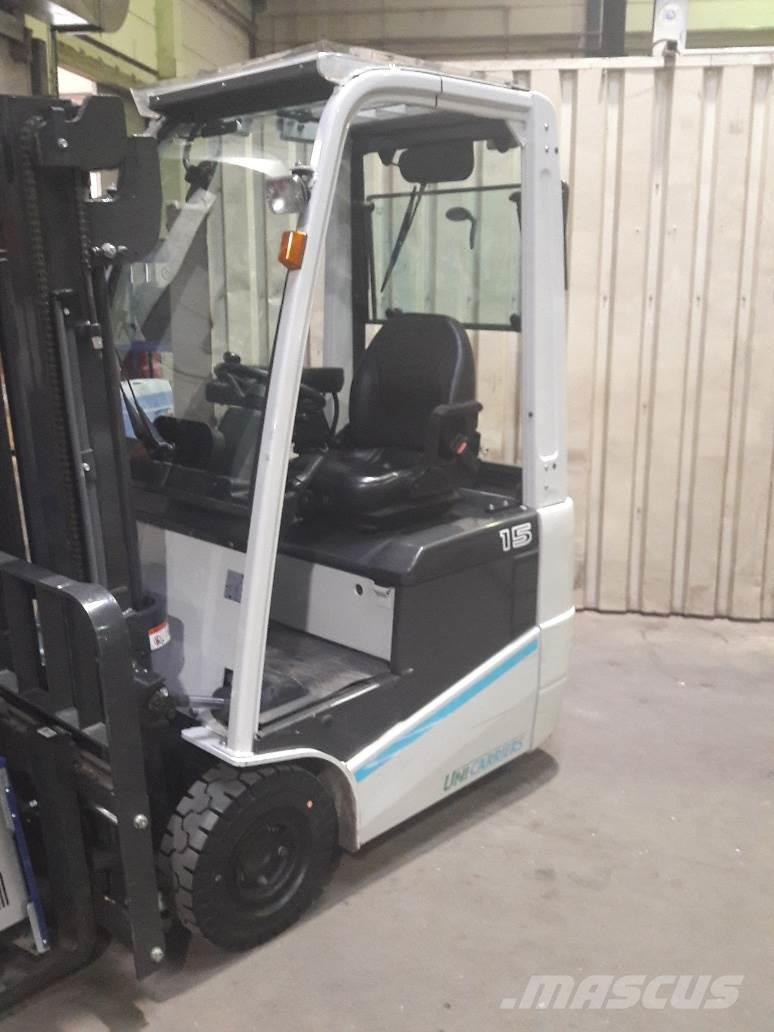 Unicarriers TX3 - 15