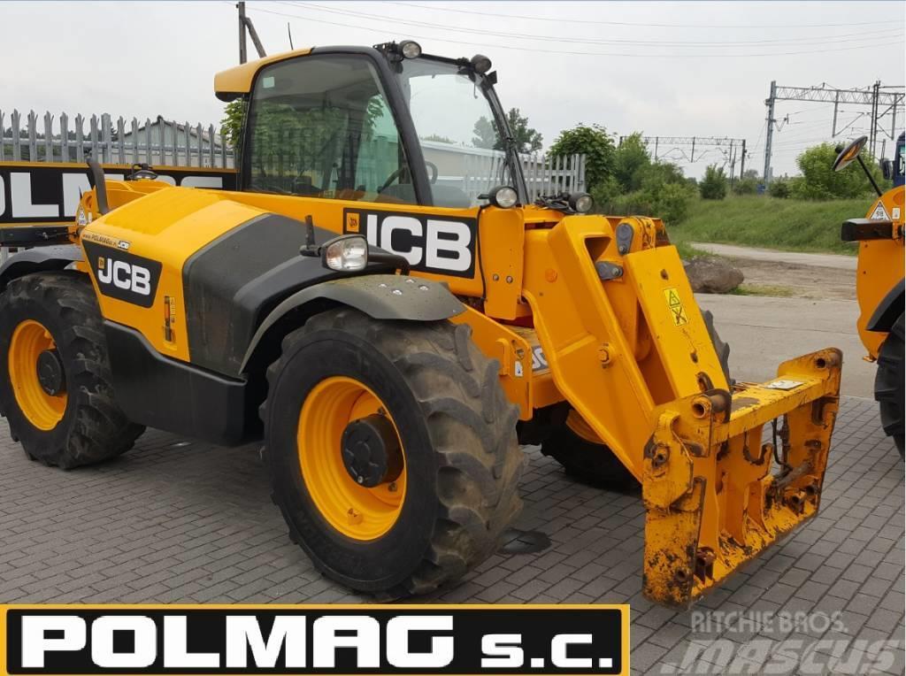 JCB 536-70 Agri Super 138.000 zł netto JCB 541-70