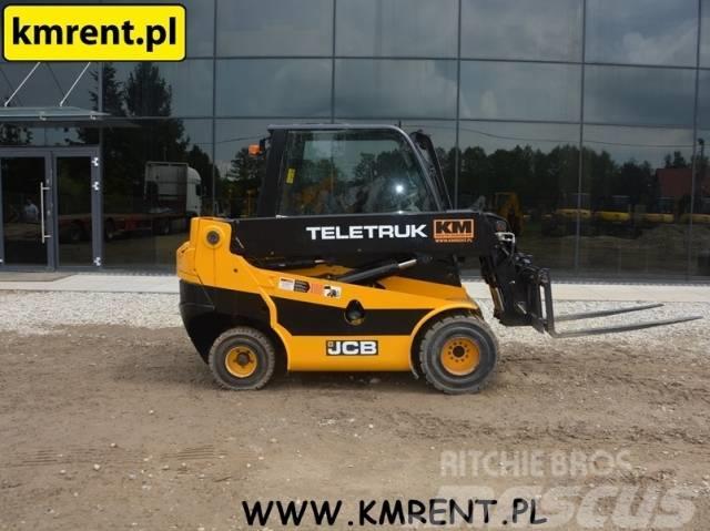 JCB TLT30 MANITOU MC30, M26-4 JCB 25D