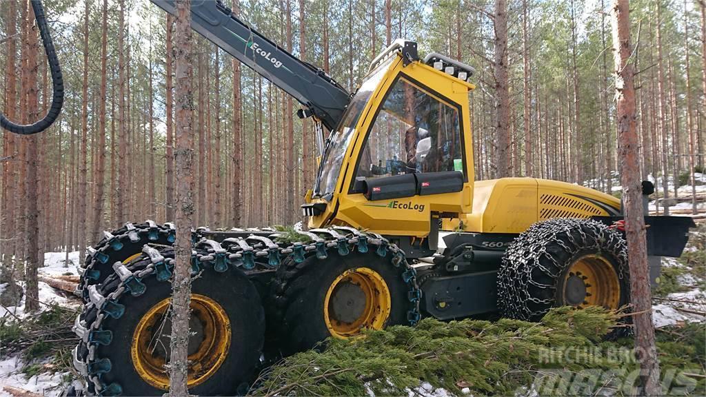 Eco Log 560E