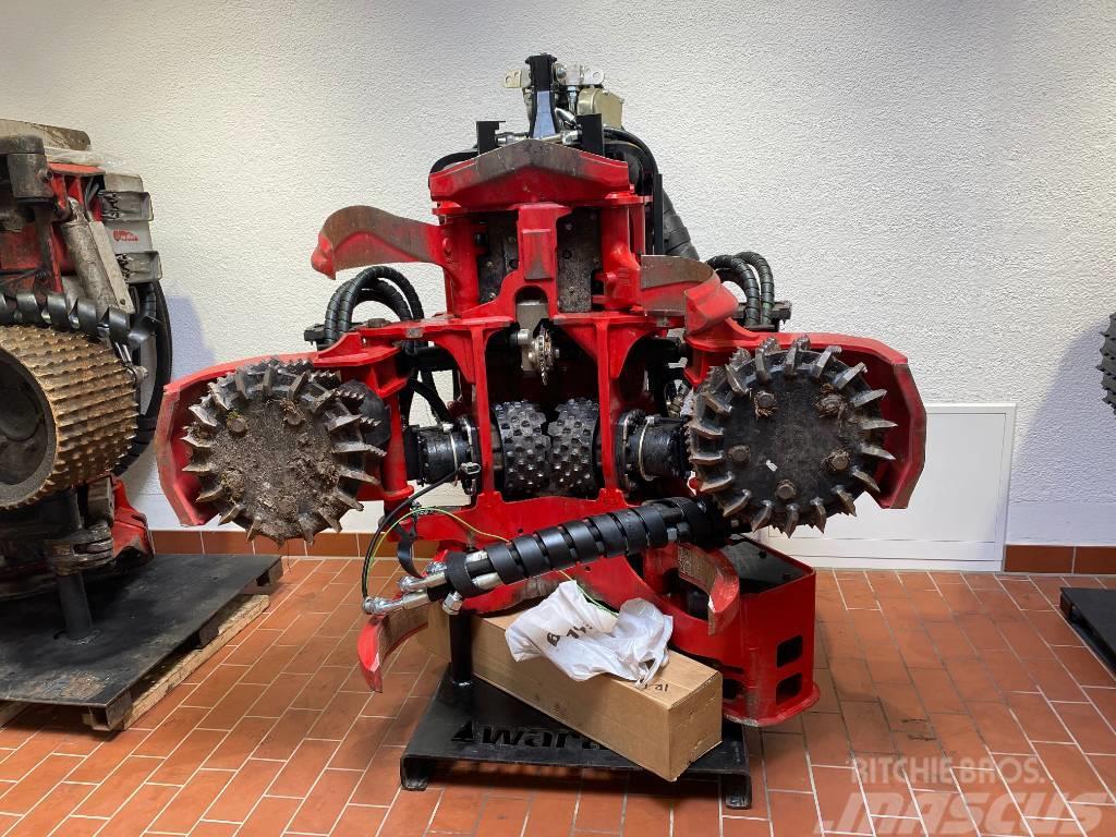 Waratah H415 - Neumaschine