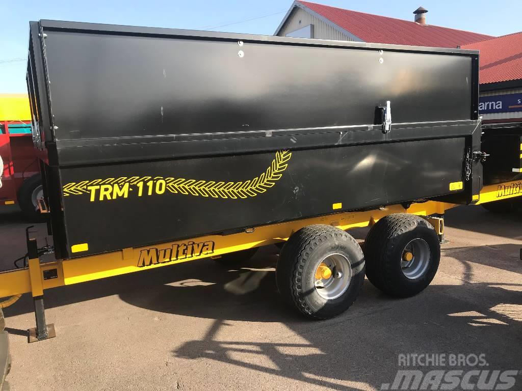 Multiva TRM 16