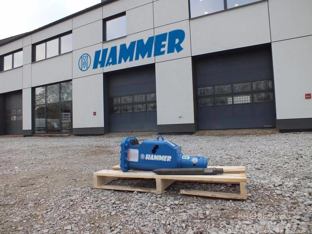 Hammer SB 100 Hydraulic breaker 100kg