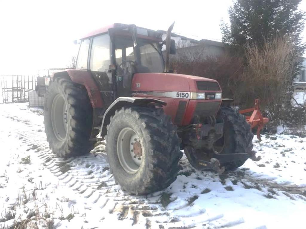 Case IH IH 5150 Allradtraktor