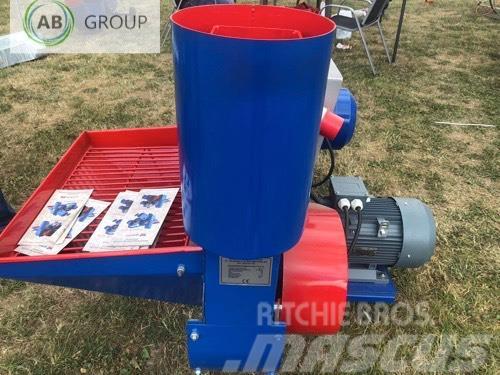 [Other] Grain Tec Pneumatischer Förderer PPZ-60