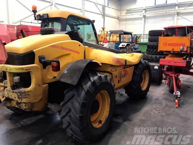 New Holland LM430B