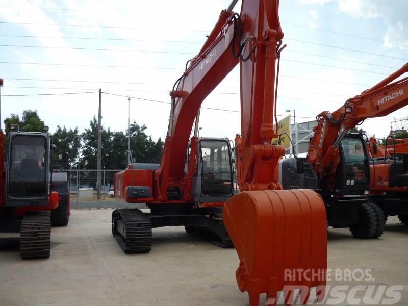 Hitachi EX 220-5